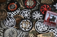 Знаки Символы