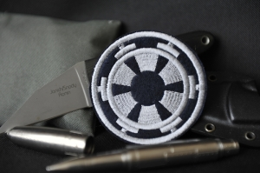 Шеврон Star Wars Империя