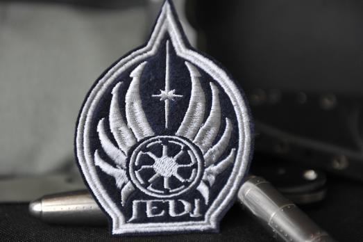 шеврон Star Wars Джедаи
