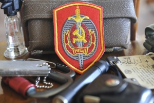 Шеврон НКВД