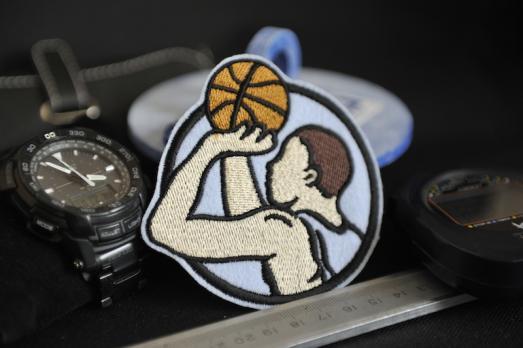 Шеврон Баскетбол